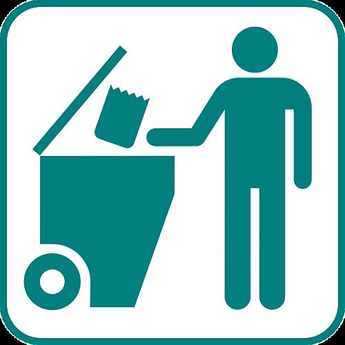 Cosas reciclables
